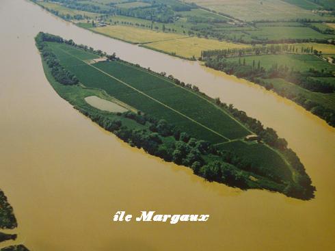 île Margaux