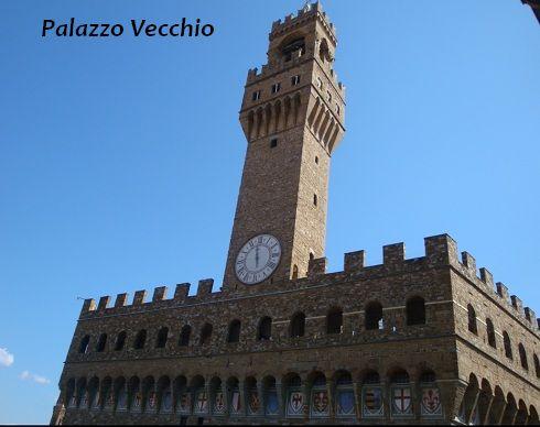 4Palazzo Vecchio