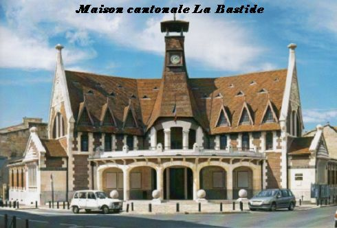 Bordeaux-rive-droite-Maison cantonale La Bastide