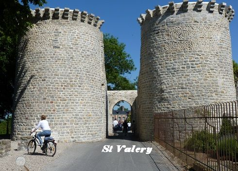 St Valery