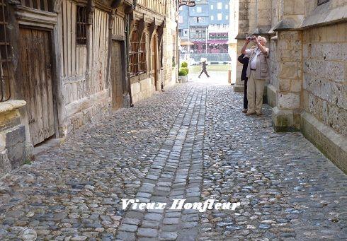 Vieux Honfleur