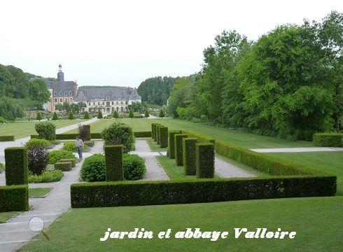 abbaye Valloire