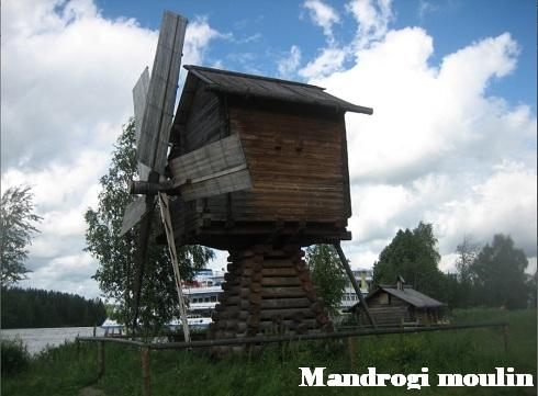 mandrogi moulin