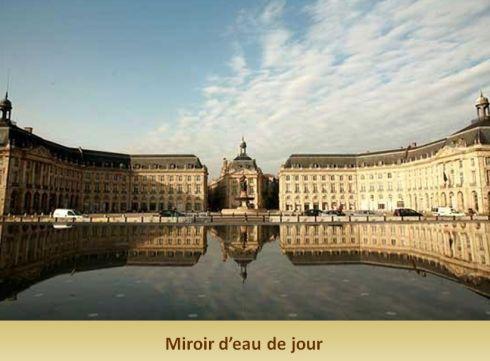miroir jour