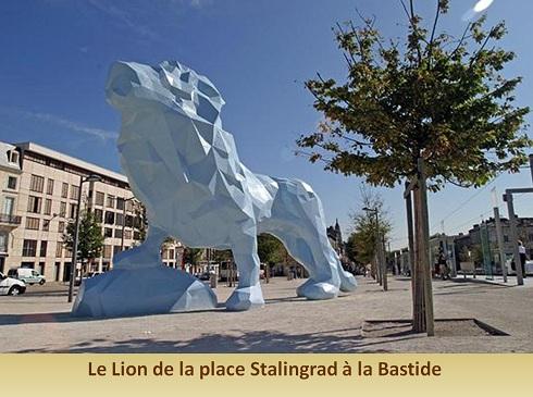 CUB-rive-droite-Lion place Stalingrad