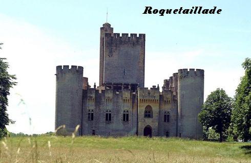 Langonnais-Roquetaillade