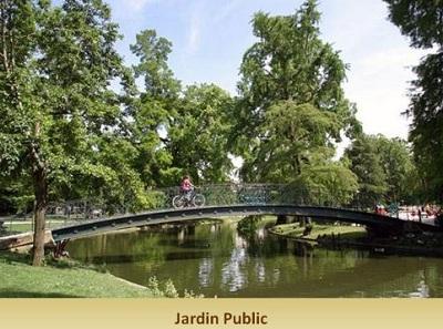 Jardin public 400