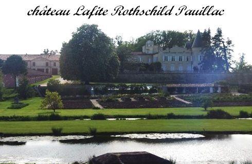 Lafite Rothschild