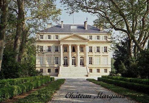 Médoc-château Margaux