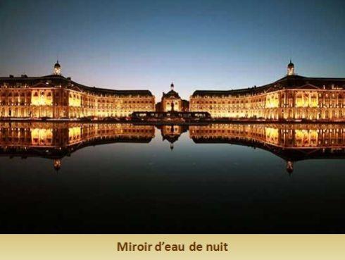 miroir nuit