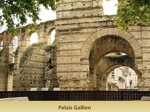Bordeaux-Palais Galien