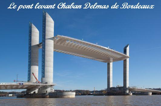 Bordeaux-pont Chaban-Delmas-levé