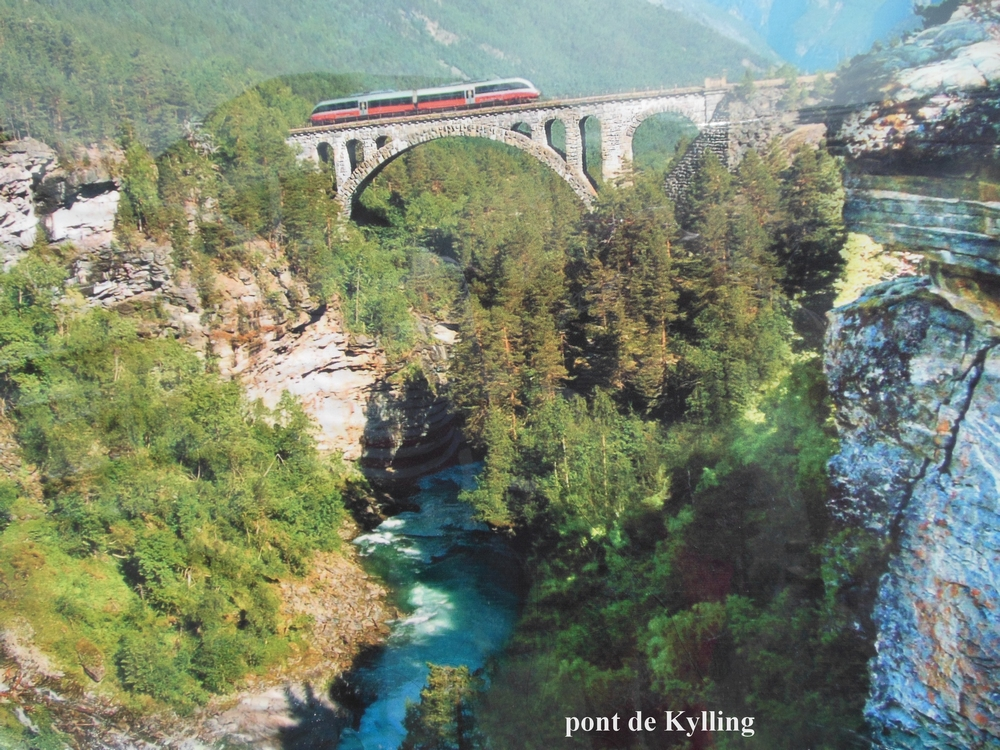 norvege-pont de Kylling)