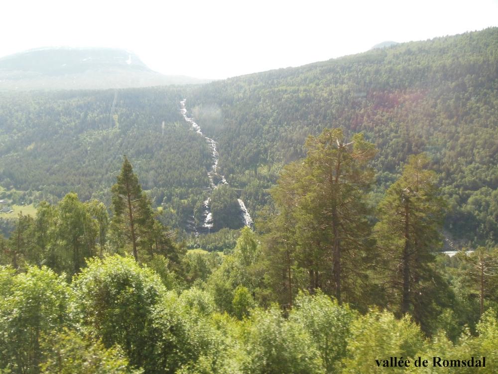 norvege-vallée de Romsdal (3)