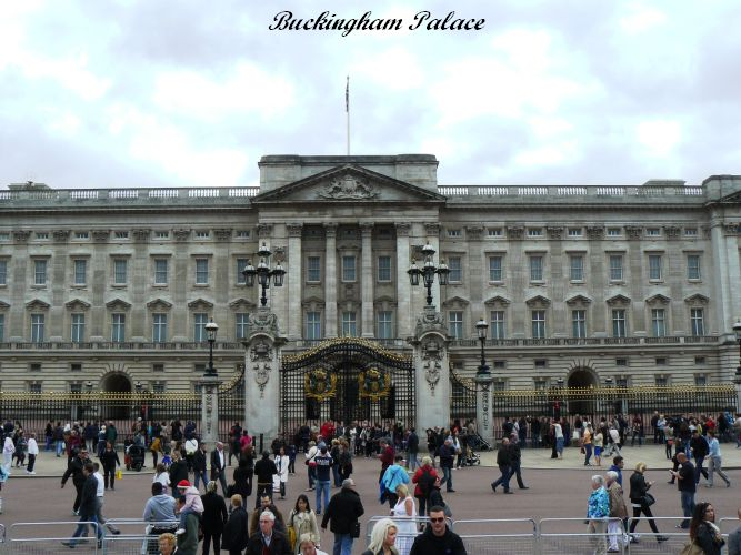 Buckingham   (83)