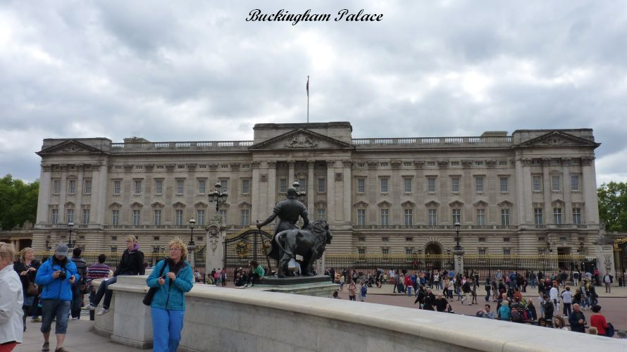 Buckingham   (91)