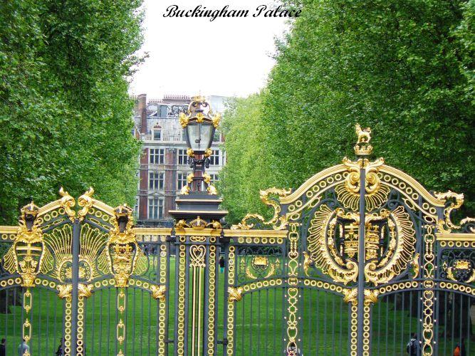 Buckingham   (94)