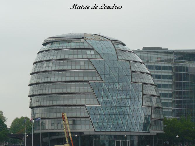 Mairie de Londres (20)