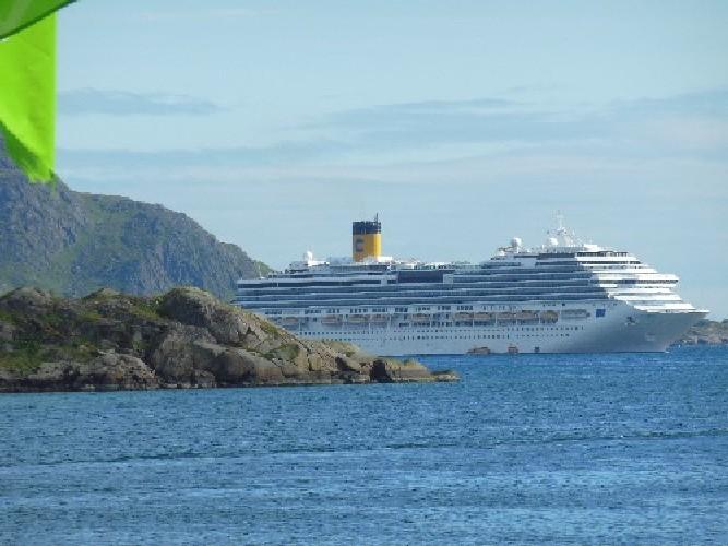 Norvege-Costa Pacifica (40)