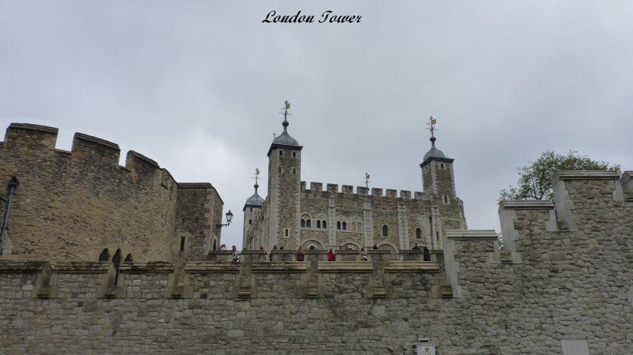 Tour de Londres  (13)