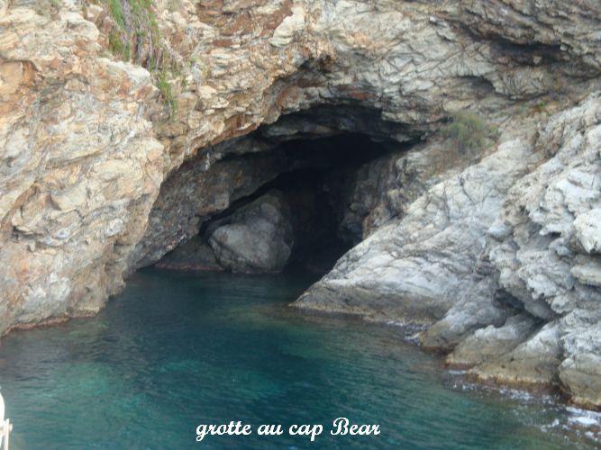 02 grotte Cap Bear