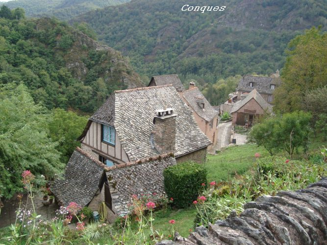 Conques Aveyron (21)