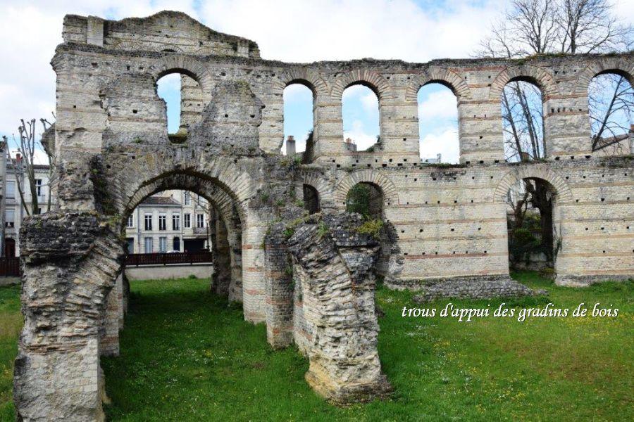 11 palais gallien
