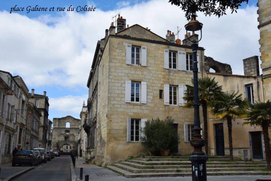 13 palais gallien