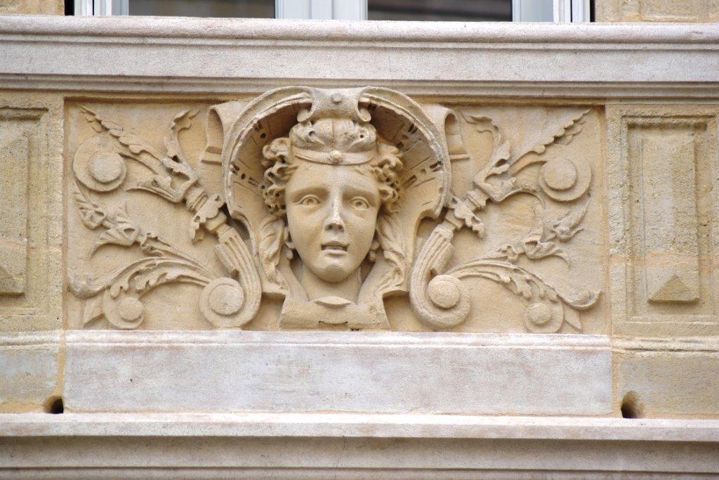 15 palais gallien