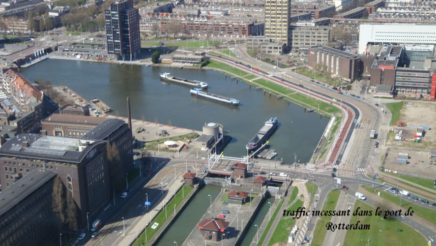 097 port Rotterdam