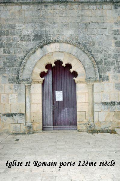 31 porte eglise
