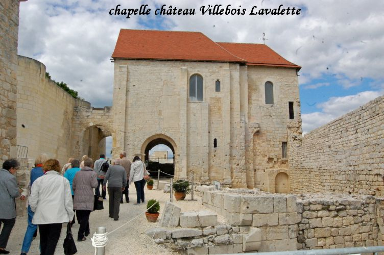 36 chapelle