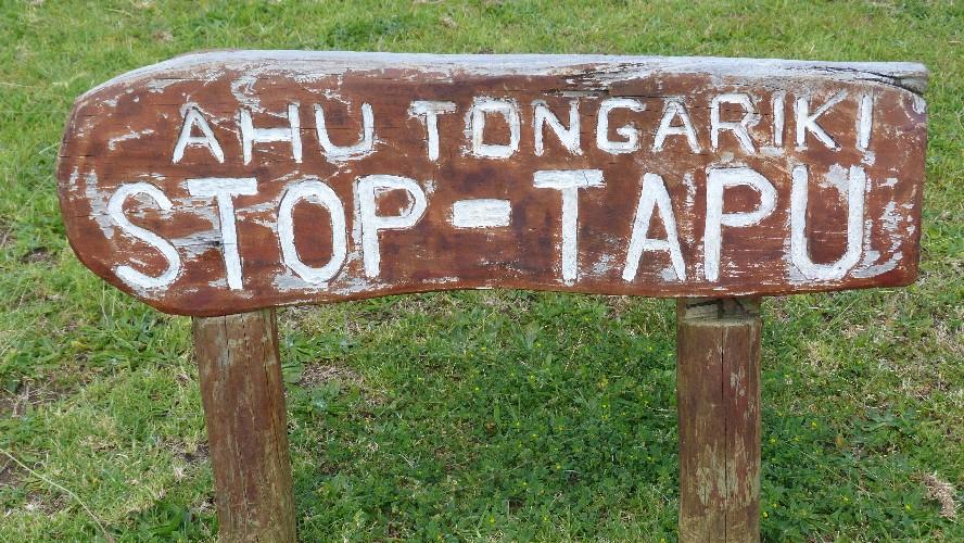 tongaraki