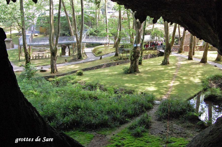 019 grottes Sare