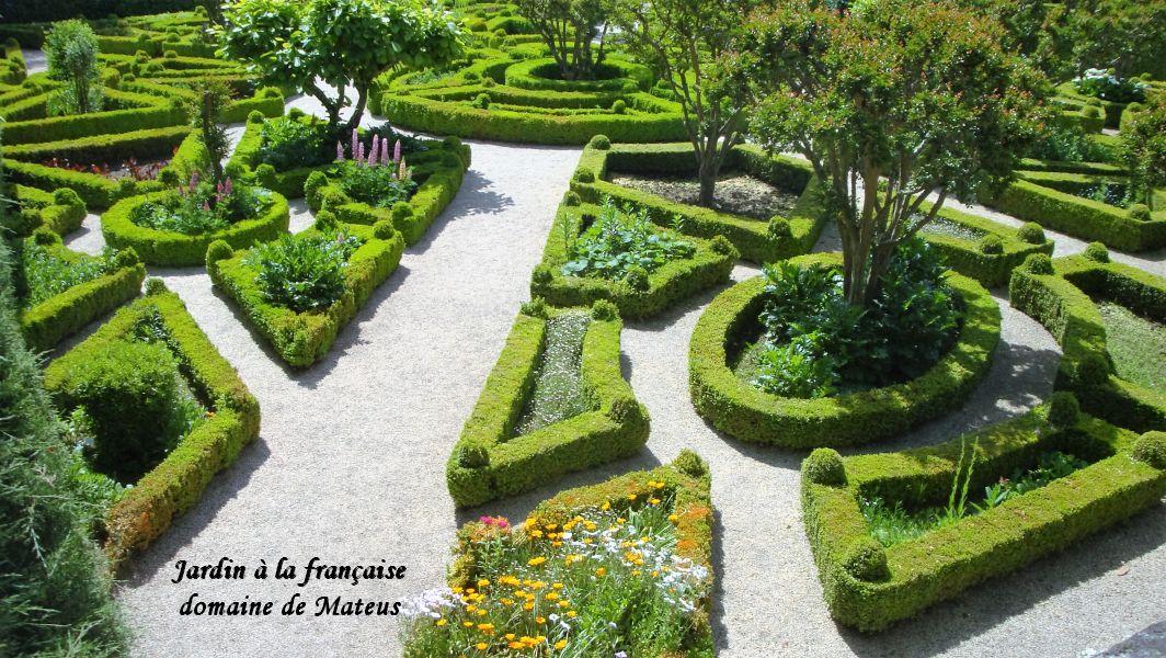24 jardins Mateus