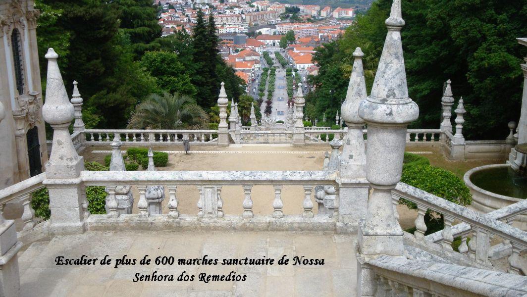 26 escalier sanctuaire Nd remedios