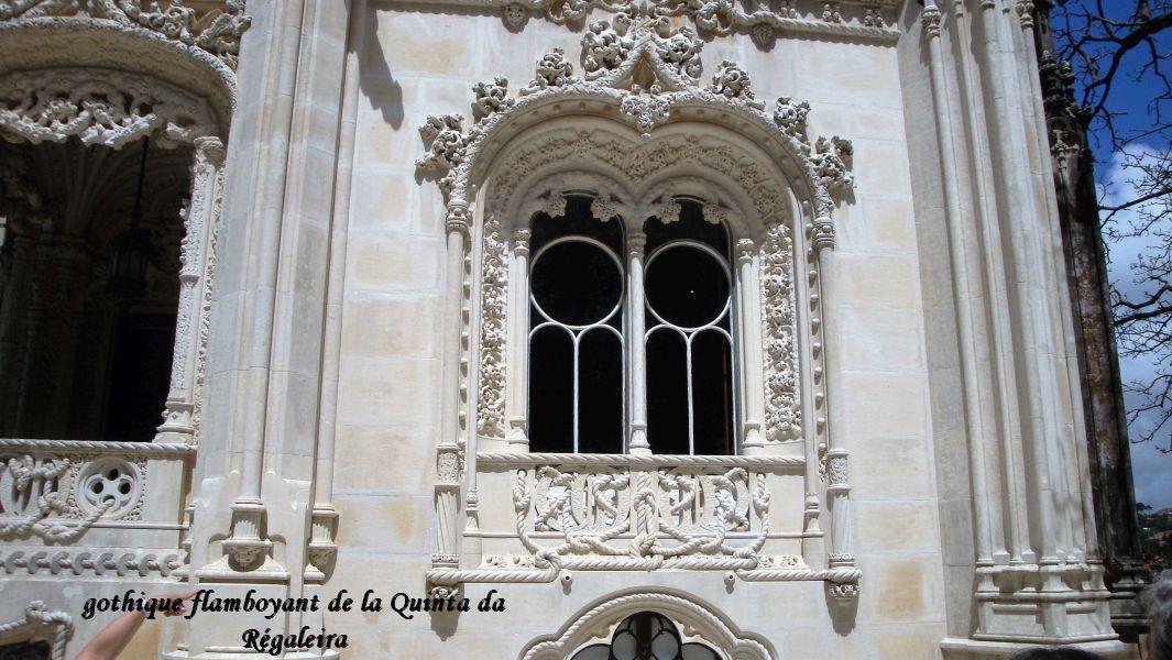 48 Régaleira fenetre gothique flamboyant