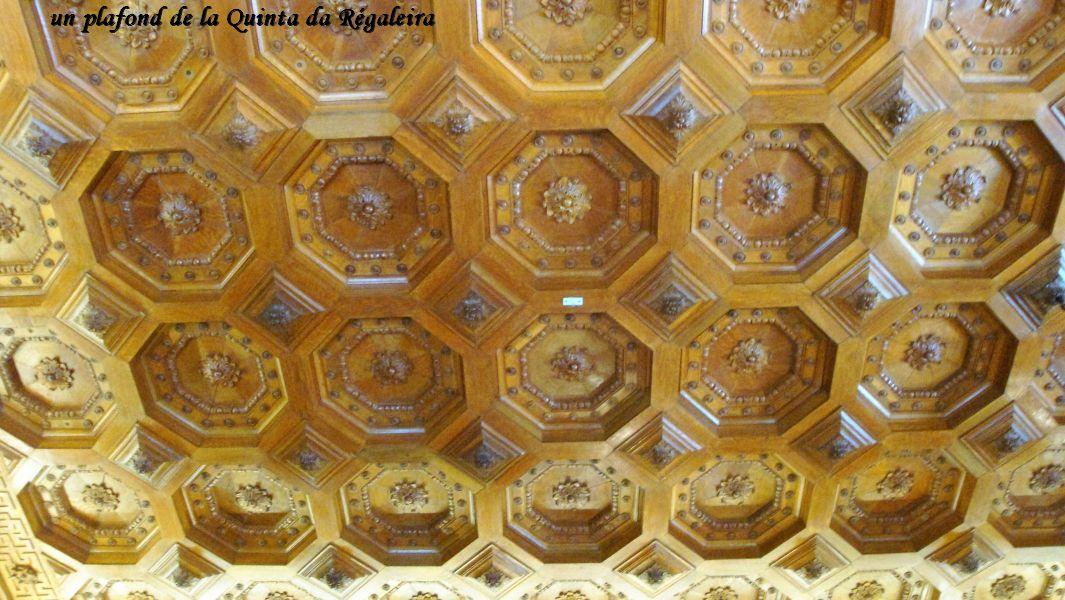 49 plafond Régaleira
