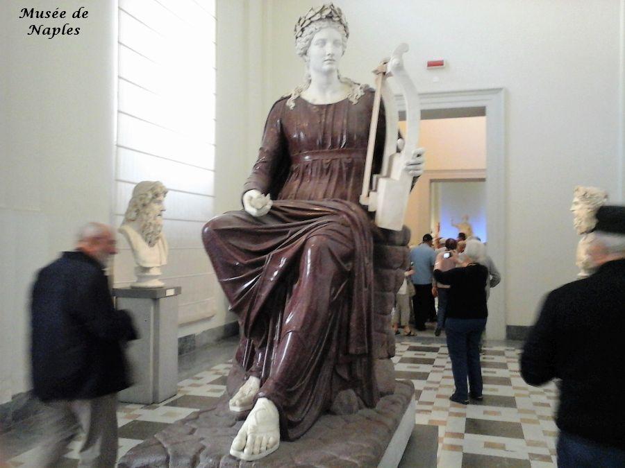 07 Naples musée