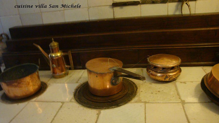 11 cuisine San Michele