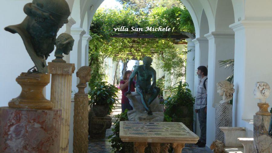 12 San Michele