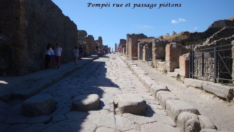 14 pompéi passage piéton