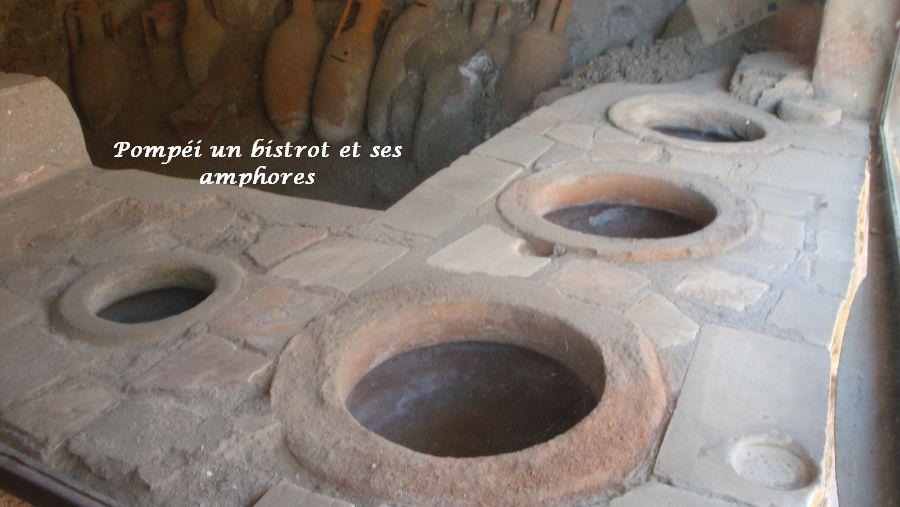 16 bistro romain cuves