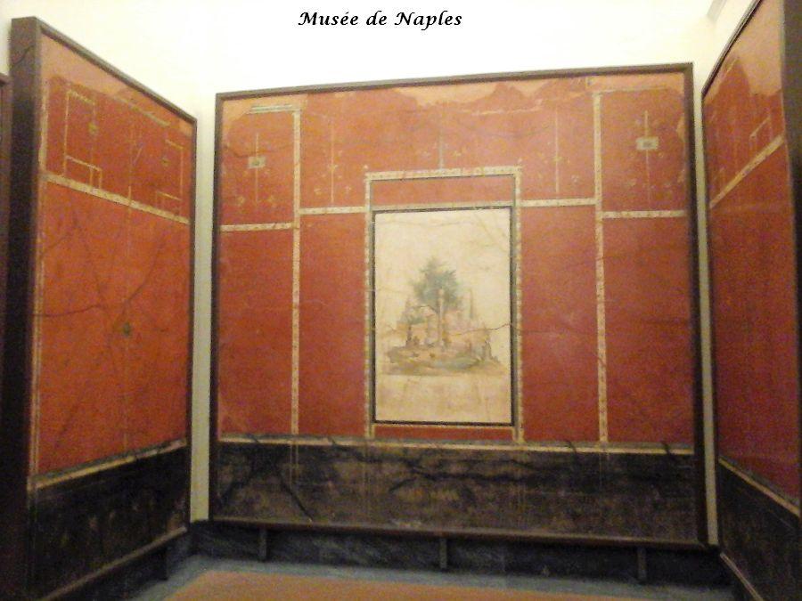 17 Naples ompéi