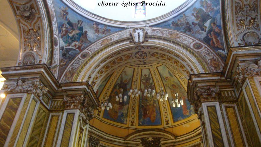17 choeur église Procida