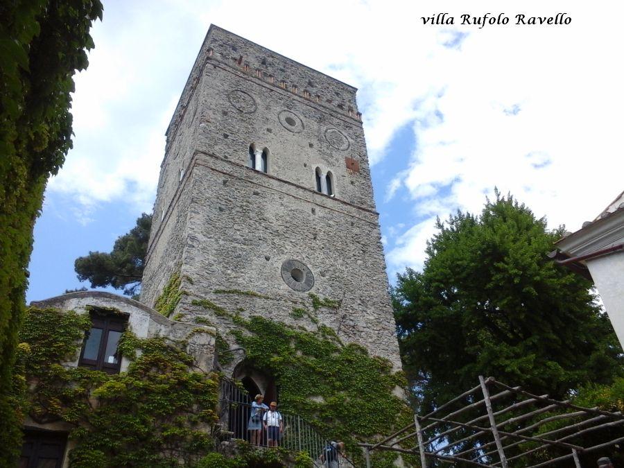 18 Ravello villa Rufolo