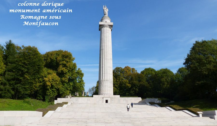 37 P1050602 monument américain colonne dorique 58 m