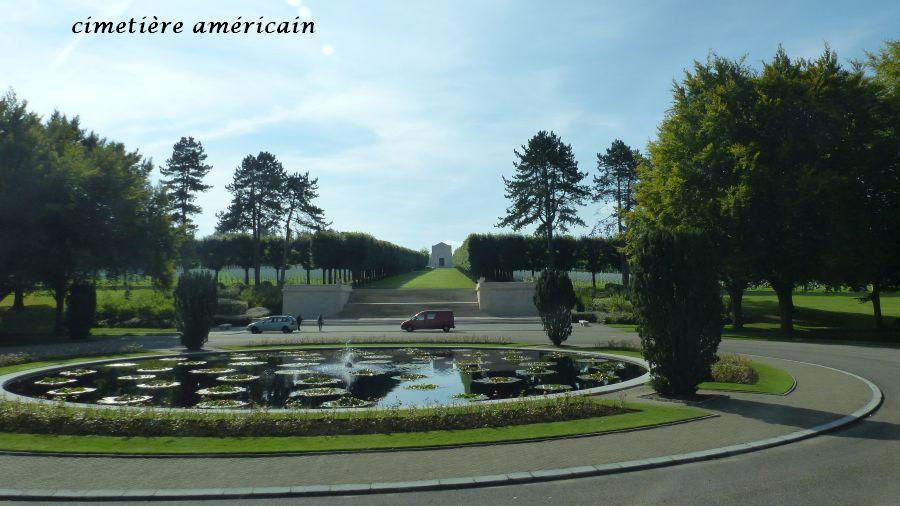 40 P1050616 le cimetière américain (31)