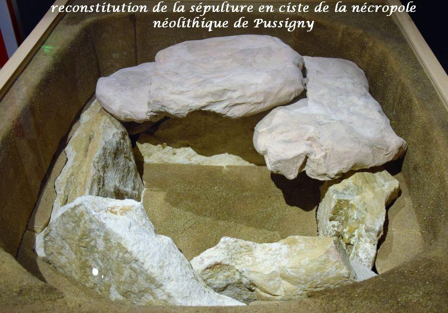 09 sépulture néolithique