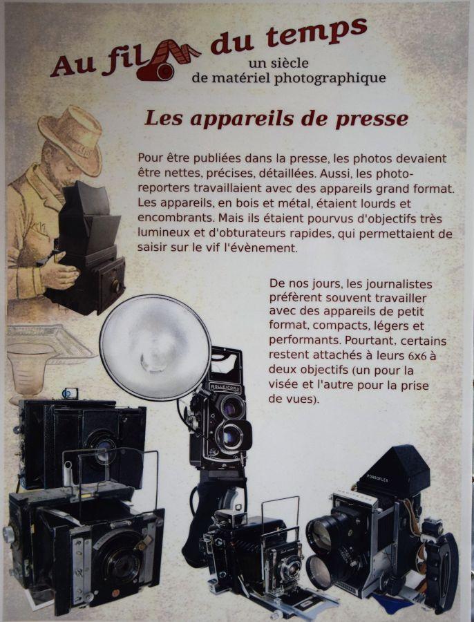 040 appareils de presse